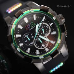 Now available at Wrister: The Invicta Aviator 5.... Get it while it's hot! http://www.wrister.com/products/invicta-aviator-51-5mm-black-dial-rainbow-iridescent-accents-mens-watch?utm_campaign=social_autopilot&utm_source=pin&utm_medium=pin