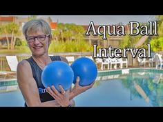 Aqua Ball Interval - YouTube