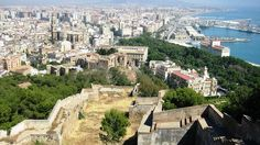 Malaga is a city that is very beautiful city so incredible and the beaches are pretty amazing. The city is the most populous city in Andalusia and the to largest in Spain. Spain Tourism, Andalusia, Malaga, Cool Watches, Beaches, Around The Worlds, The Incredibles, Luxury, City