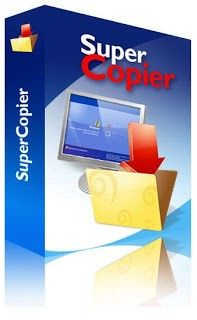 """SuperCopier is a system tool that aims to significantly reduce time when you are copying or moving files. It definitely comes in handy when you are dealing with large files, and when Windows' copy and cut functions are simply not enough anymore. After the quick installation is complete, you can access SuperCopier in the system tray. Unfortunately, the application does not integrate in the context menu, so you have to select """"new thread"""" every time you want to use SuperCopier."""