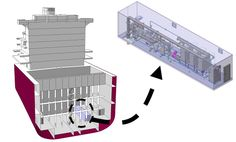 Mitsui O.S.K. Lines Ltd. MOL Wins Approval of Installation for Packaged Container Ballast Water Treatment System in Cargo Hold - Japan's First Approval from ClassNK - 23/1/2013