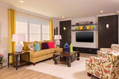 Contemporary Home Style with Restoration Decorative Accents and Furniture by www. Expressionsdecor.com