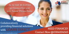 Collaboratively  providing #financial solutions with Loans Direct.  If need #finance contact now @0384004565