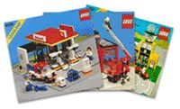 LEGO instruction books searchable index to find all those old instruction books