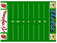 Integer Football - a great activity to get your students engaged and enthusiastic about adding and subtracting integers.