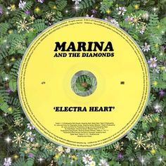 Electra Heart by Marina and The Diamonds