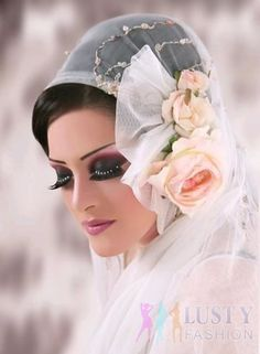 Arabic #bridal #makeup