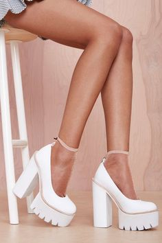 Metallic Midnight Ankle Socks - Tan
