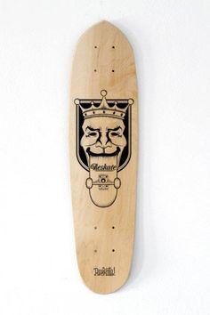 ReSkate Skateboard, Sports, Skateboarding, Hs Sports, Skate Board, Sport, Skateboards