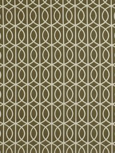 Gate Fabric, color: brindle; Dwell Studio for Robert Allen- Eclectic Modern #fabric