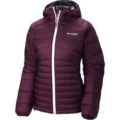 Order Columbia Women's Diamond 890 TurboDown Jacket today from Cotswold Outdoor ✓ Price Match Promise ✓ Product Warranty ✓ Expert Advice Columbia, Hooded Jacket, Winter Jackets, Outfits, Diamond, Women, Image, Fashion, Jacket With Hoodie