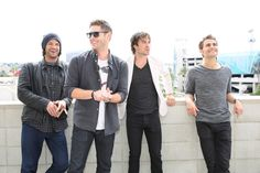 Jensen Ackles Photos Photos - In this handout photo provided by Warner Bros. Entertainment, Inc, (L-R) SUPERNATURAL stars Jared Padalecki and Jensen Ackles with THE VAMPIRE DIARIES stars Ian Somerhalder and Paul Wesley cross paths before their respective sessions during Comic-Con International 2015 on July 12, 2015 in San Diego, California. - Warner Bros. At Comic-Con International 2015