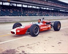 1964 John Zink Trackburner