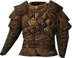 historical leather armor - Google Search