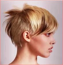 short blonde hair with brown highlights - Google Search