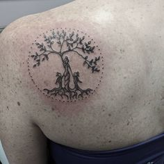 In celebration of her two daughters. Baby Name Tattoos, Mommy Tattoos, Tattoos With Kids Names, Mother Tattoos, Family Tattoos, Life Tattoos, Body Art Tattoos, Sleeve Tattoos, Tattoos For Women