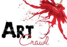 While you're out exploring the monthly 3rd Friday night activities at the Dallas Museum of Art and Crow Collection, swing by and take a load off at 3rd Friday Art Crawl, May 18th.