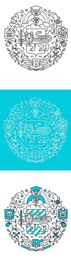 790 best logo design inspiration images in 2019 awesome logos rh pinterest com