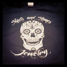 $15 www.facebook.com/skullsandstones