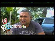 Atracan A Los Empleados De Bizcochito Esponjoso #Josegutierrez #Video   Cachicha.com