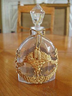 Botella de perfume - Picmia