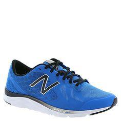 Men New Balance Running Medium Royal Blue Black Authentic Brand New 1bc71003b
