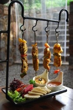 Bistro Food, Pub Food, Cafe Food, Food Menu, Food Truck, Food Decoration, Food Platters, Food Presentation, Creative Food