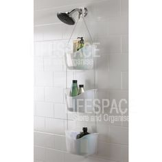 Umbra Bask Shower Caddy U022360670 by Umbra