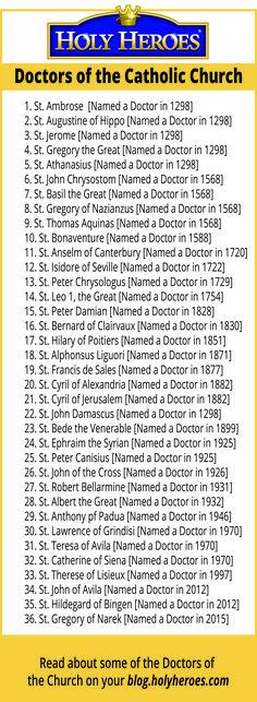 Saint Feast Days, John Chrysostom, Great Names, Doctor In, Christianity, Catholic, Saints, Religion, Teaching