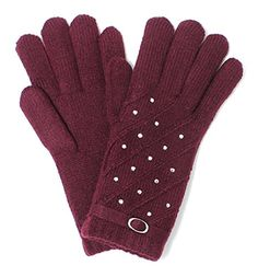 Sparkling Womens Lined Winter Gloves http://www.amazon.com/dp/B01590NY1W