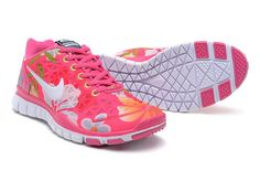 NIKE #FREE TR FIT 2 Quality Mesh Air Runing Shoes women more colors