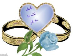 Wedding Wedding Frames, Picture Frames, Heart Ring, Gifs, Pictures, Beautiful, Jewelry, Design, Roses