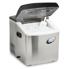 Sonic Ice Maker, Nugget Ice Maker, Magic Chef, Pallet House, Maker Shop, Wet Bars, Small Kitchen Appliances, Kitchen Gadgets, House Gadgets