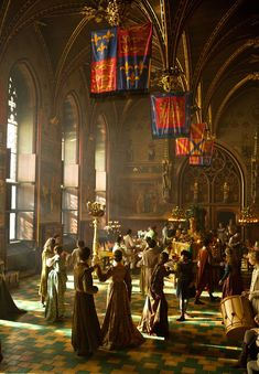 WorldBuilding: How to Write a Fictional Royal Court – Dragons & Invisible Ink Character Inspiration Fantasy, Fantasy Character, Story Inspiration, Medieval Life, Medieval Castle, Medieval Fantasy, Medieval Party, Renaissance, Hair Color Morena