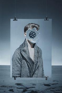 Pawel Fabjanski for Label Mag