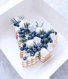 Merry Christmas my friends!🎁🎅 I wish you a peacful holidays with delicious cake!🍰 - Here is Christmas tree cake for inspiration!☺ - Who would love to receive this cake on Christmas?🤔 - FREE recipes in bio link Christmas Tree Cake, Christmas Sweets, Christmas Cooking, Merry Christmas, Bolo Original, Tree Cakes, Number Cakes, Xmas Food, Pretty Cakes