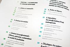 Caroline Fabès | graphic designer