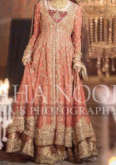 Bridal Dresses 2017 Pakistani, Asian Bridal Dresses, Bridal Mehndi Dresses, Nikkah Dress, Shadi Dresses, Pakistani Wedding Outfits, Bridal Dress Design, Wedding Dresses For Girls, Pakistani Dress Design