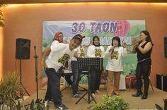 30 Taon SMA 55 Jakarta, Alumni 55 Angkatan 1986, Bandung Sabtu (23/1/2016)