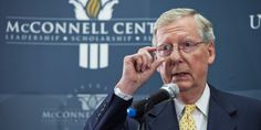 WASHINGTON -- Sen. Mitch McConnell (R-Ky.) said Wednesday that he and President Barack Obama are already discussing plans to cut corporate tax rates and pass free trade agreements, following the GOP's major gains in Tuesday's elections.  The commen...