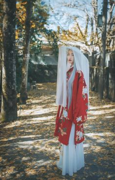 长安月 (Traditional Chinese hanfu photography. #发如雪# Photo...)