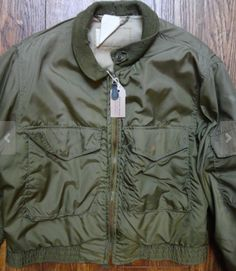 Vintage 1950s 50s USN US Navy Type G-8 G8 WEP flight jacket suit Conmar