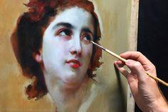 Will kemp art school: Lots of great art info and tutorials