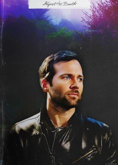 Pinocchio on Once Upon A Time. Eion Bailey, Scott Foley, Snow White Prince, Michael Shanks, Matthew Gray Gubler, Missing You So Much, Colin O'donoghue, Captain Hook, Double Take