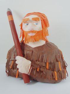 Pinata / Neanderthal / MTO