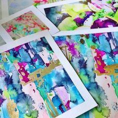 @limezinniasdesign Great color choices! Love the vibrancy.