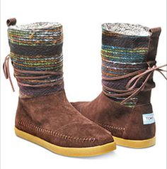 Nepal Boots Coming Soon | TOMS.com