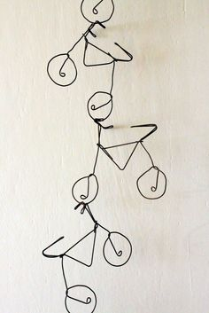 Bike Art, in Dingle for the Kerry Bicycle Festival