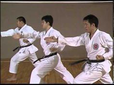 ▶ Shotokan Karate Complete Guide by Hirokazu Kanazawa Vol.2 - YouTube