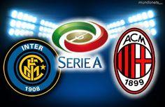 Watch the match Inter Milan vs AC Milan on 15-10-2017 in the Italian league   Inter Milan vs AC Milan in the Italian league (Alcaltio - Se...